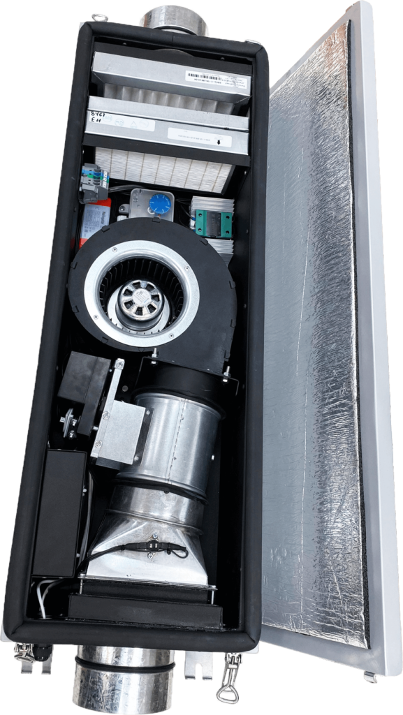 Minibox.E-200 FKO